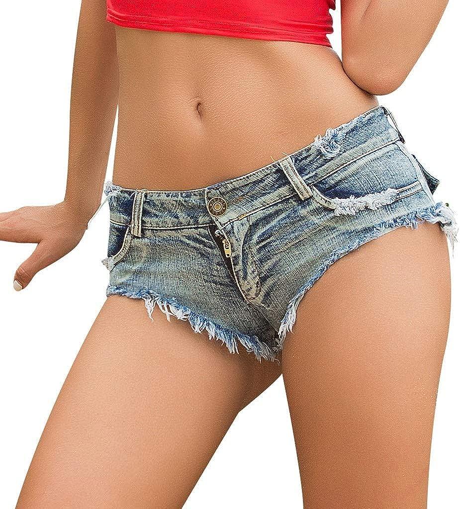 Hotpants teen Who's Got