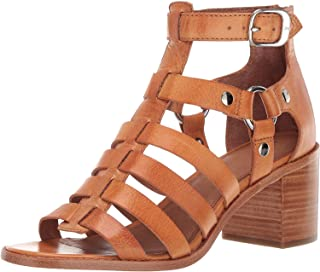 FRYE BIANCA GLADIATOR womens Flat Sandal