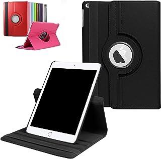 360度回転 2020 新型 iPad 10.2インチ iPad 8 iPad 7 ケース 縦置き 横置き スタンド バンド付き ipad 第8世代 第7世代 10.2 インチ 手帳型 ブック型 アイパッド8 アイパッド7 カバー 耐衝撃 オー...