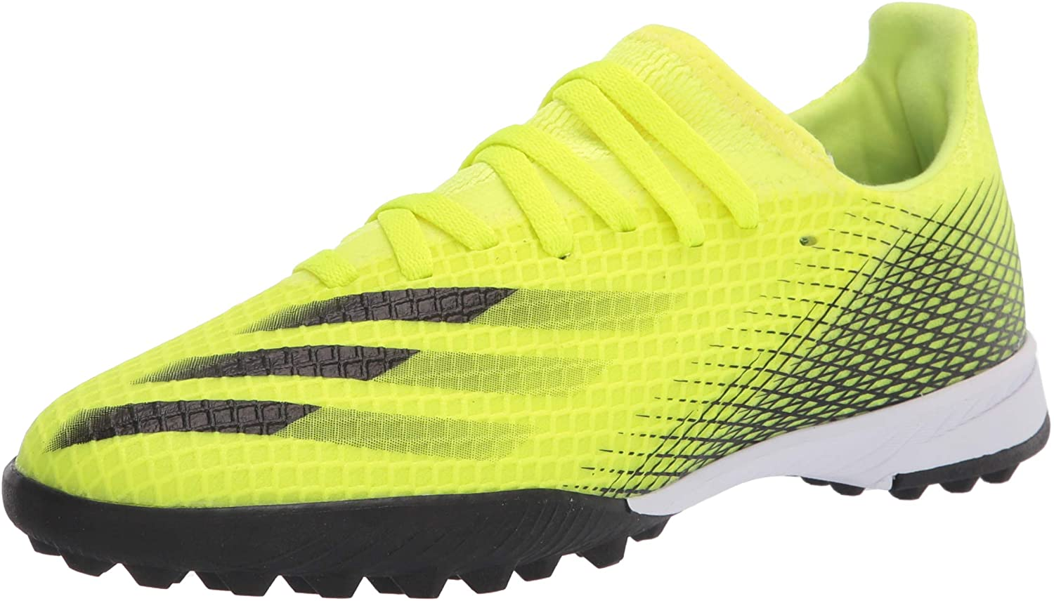adidas Sales Unisex-Child X security Ghosted.3 Soccer Shoe