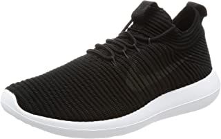 Nike Womens Roshe Two Hi Flyknit Trainers 861708 SNEAKERS BOOTS 400 3.5 UK