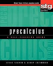 Precalculus: A Self-Teaching Guide (Wiley Self-Teaching Guides)