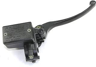 (Full Black) Suzuki ATV Eiger King Quad Quadmaster Quadracer Quadrunner Quadsport Twin Peaks Vinson Front Brake Master Cylinder