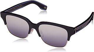 Marc Jacobs Half Frame Sunglasses For Unisex