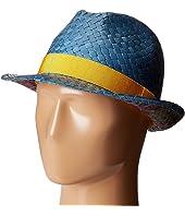Etro - Gradient Panama Hat