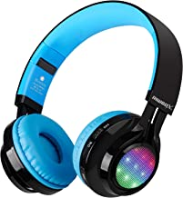 Best bluetooth headphones with led lights Reviews