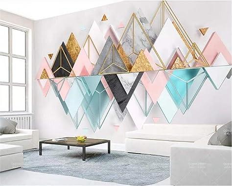3D Wallpaper Mural Silk Material 3D Wallpaper