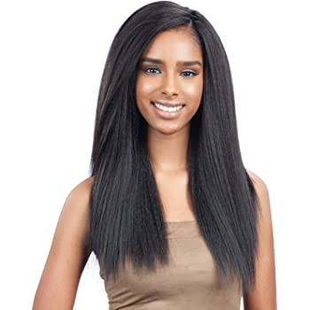 Amazon Com Freetress Synthetic Hair Crochet Braids 3x
