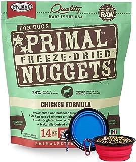 primal treats