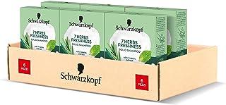 Schwarzkopf Shampoo Solido 7 Herbs - 360 g