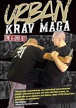 Urban Krav Maga 6-DVD Box Set: Top-Rated Krav DVD. Defending the 10 most common attacks