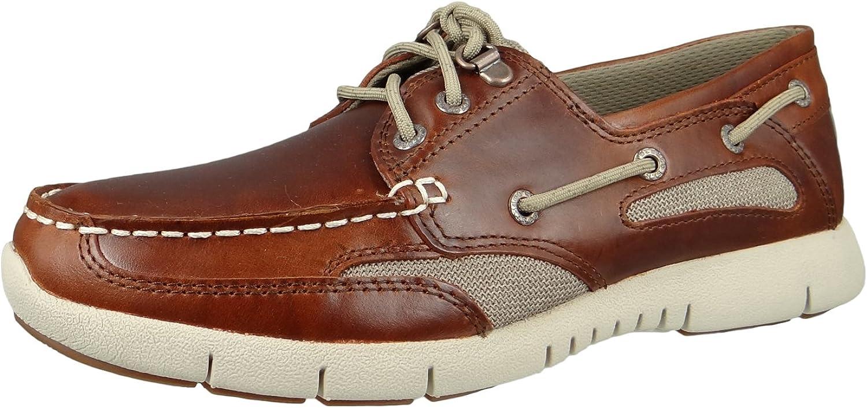 Sebago Sebago Schuhe B130182 C hitch Lite braun Braun  fantastische Qualität
