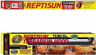 Reptisun 26053 T5 HO Terrarium Hood, 24