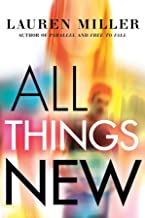 Best all things new book lauren miller Reviews