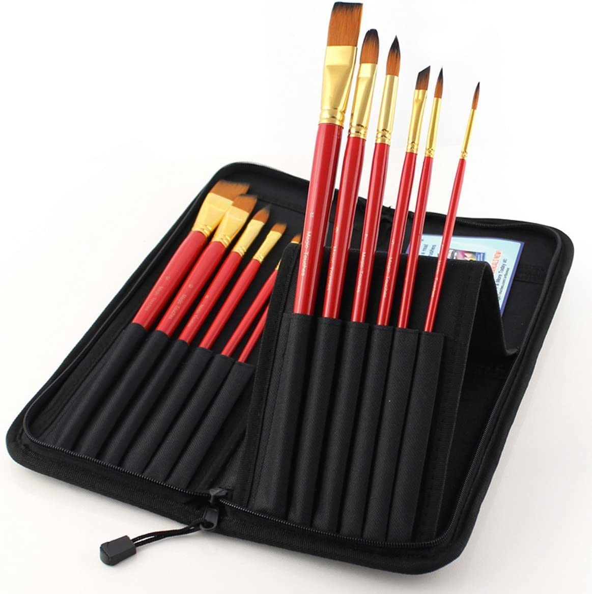 Ranking TOP12 Magic Touches Artist Paint Brush favorite Quality Set Paintb Top Artists