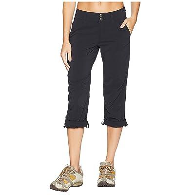 Marmot Kodachrome Pants (Black) Women
