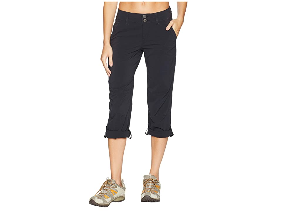 Marmot Kodachrome Pants (Black) Women