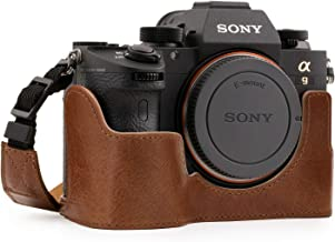 Best sony a7r iii leather case Reviews
