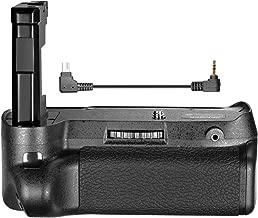 Neewer Professional Vertical Battery Grip Holder for NIKON D3100/D3200/D3300 SLR Digital Camera EN-EL14 Battery