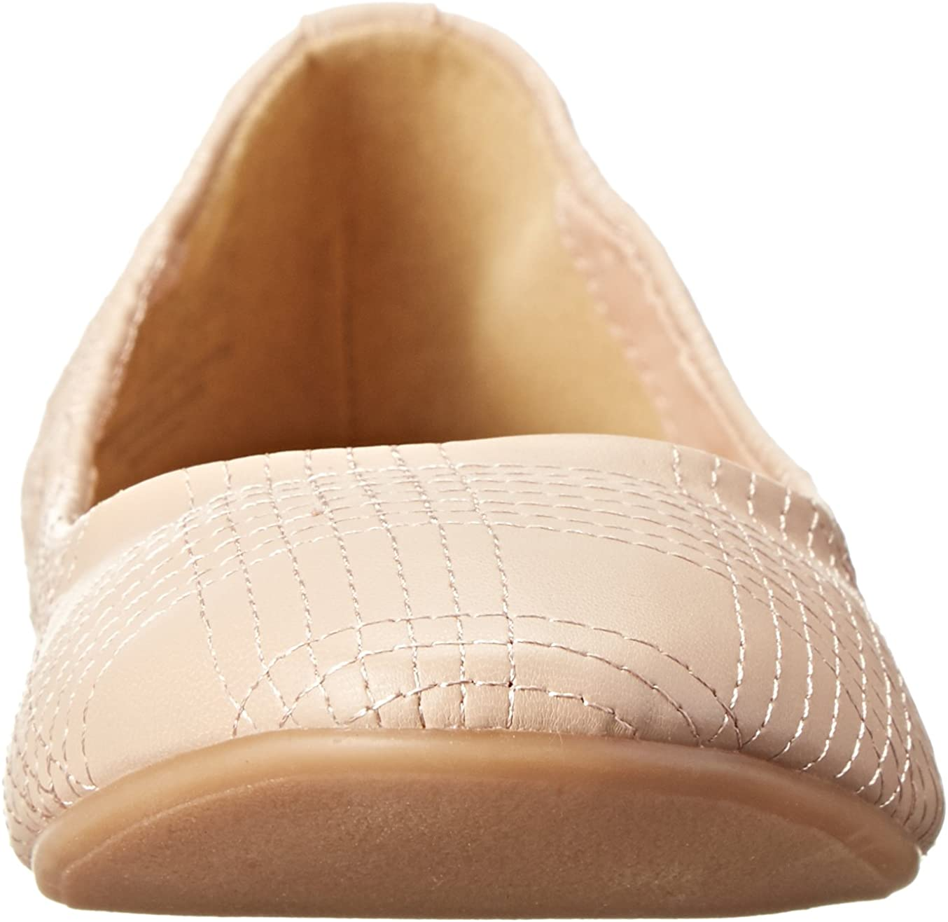 Wanted Shoes Womens Arion Ballet Flat
