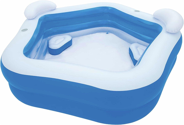 Bestway Family Fun Inflatable Paddling Pool