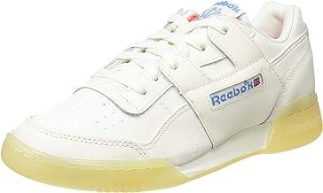 Reebok Workout Lo Plus Womens Fitness Shoes