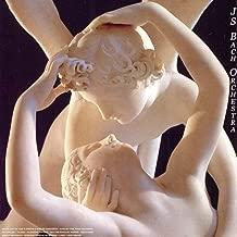 Bach: Air On the G String & Violin Concerto - Vivaldi: the Four Seasons - Pachelbel: Canon - Albinoni: Adagio - Walter Rinaldi: Piano Concerto - Granados: Danza Espanola - Sinding: Rustle of Spring - Liszt: Love Dream