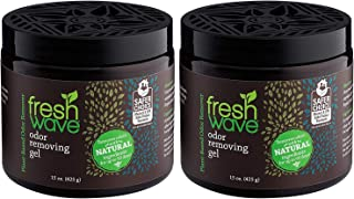 Fresh Wave Odor Removing Gel, 15 oz. - Special Value 2-Pack