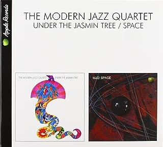 modern jazz quartet space
