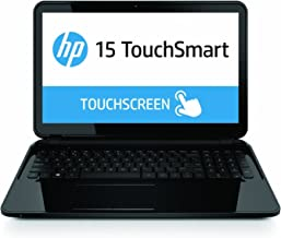 HP TouchSmart 15.6