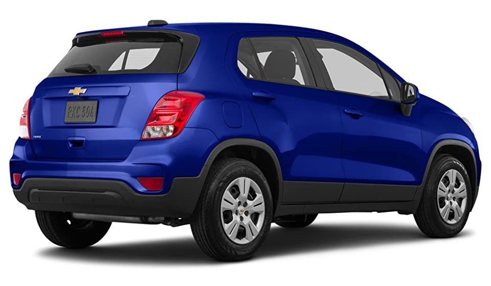 Amazon 2017 Chevrolet Trax Reviews Images And Specs Vehicles