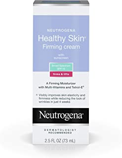 anti wrinkle cream by Neutrogena