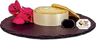 Torta del Casar D.O.P Pastovelia (2 piezas de 400g