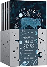 What We See in the Stars: A 12-Notebook Set