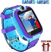 Best smart watch color screen Reviews