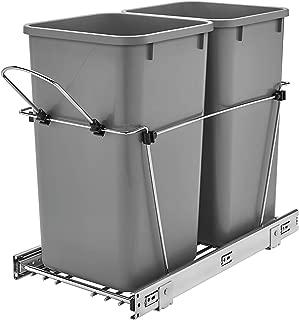 Best sliding garbage bins Reviews
