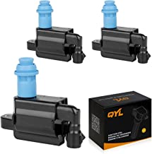 Platinum Spark Plug Ignition Wires Coils Oil Air Filter for Lexus GS300 98-05