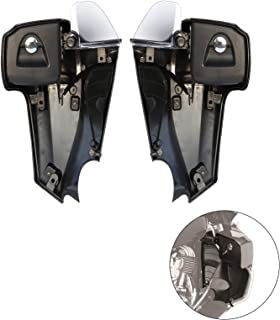 XMT-MOTO Hard Lower Fairings Inner Assembly for Indian Chief Classic/Vintage,Chieftain 2014-2018,Chieftain Dark Horse 2016-2017,Chieftain Elite 2017,Chieftain Limited/Roadmaster Classic 2017-2018,ect