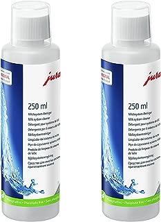 JURA Cappucino Cleaner 250ml x 2 Pack (500ml)