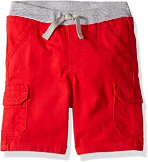 Wrangler Authentics Toddler Boys' Knit Waist Short