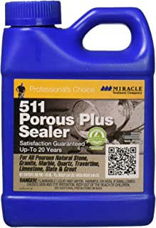 511 Porous Plus by Miracle, 1Gallon (3.785 Ltr)