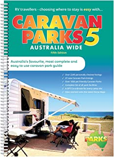 camps australia wide 5