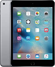 Apple iPad Mini 2 Tablet - 32GB - Space Gray ME277LL/A - WiFi Only (Renewed)
