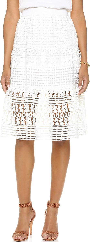 Diane von Furstenberg Women's Tiana Skirt
