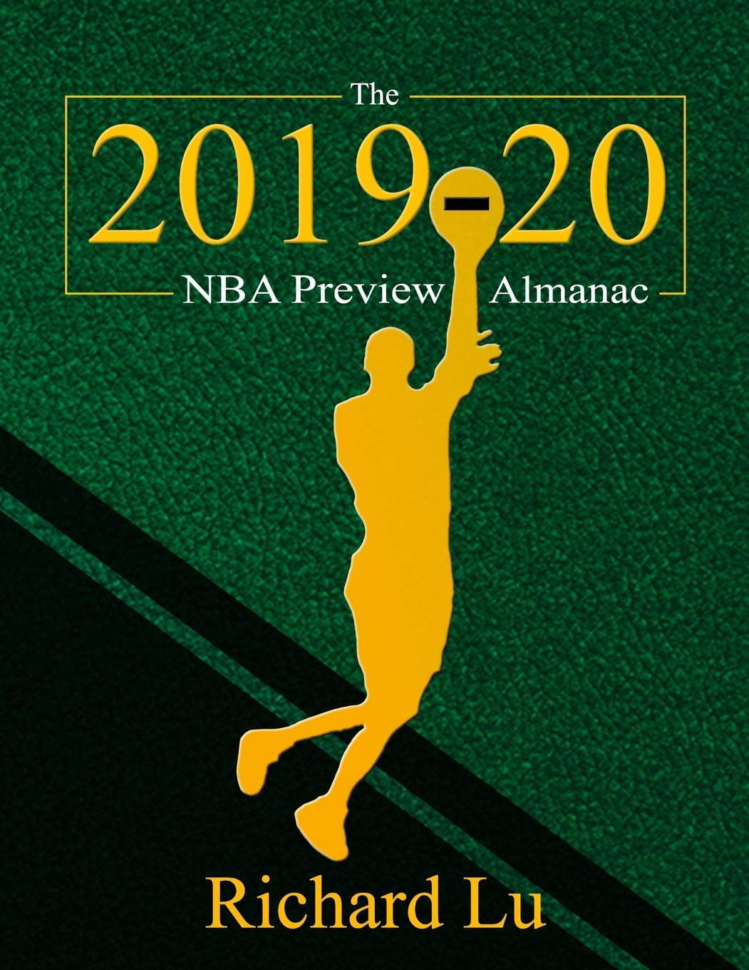 Image OfThe 2019-20 NBA Preview Almanac
