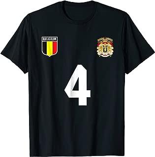 Best belgium team jersey Reviews