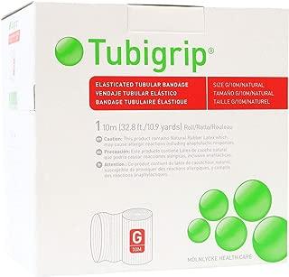 Tubigrip Size G Tubular Bandage 10M Box Natural (32.8ft/10.9yards)