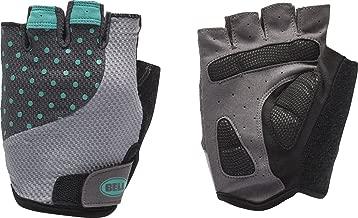 Bell Adelle 600 Half Finger Women's Performance Cycling Gloves