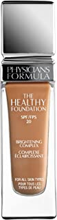 Physicians Formula The Healthy Foundation with SPF 20, MN4, 1 Ounce