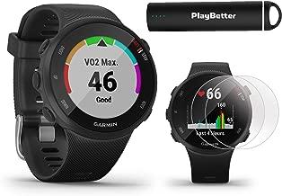 Best garmin forerunner 620 heart rate monitor battery Reviews